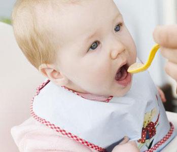 如何挑选孩子的辅食?买对好过买贵~