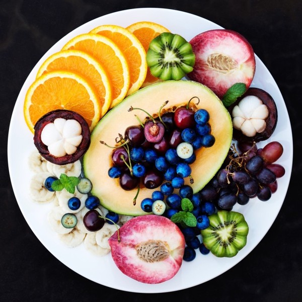 秋季养颜去燥食疗,让你吃出水嫩肌肤