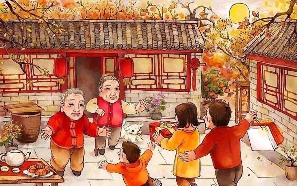 春节送礼清单,过节走亲访友,送礼要选啥?