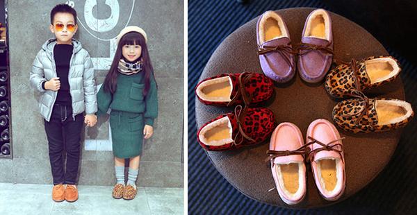 舒适保暖的冬鞋怎么选?这4招特别划重点!