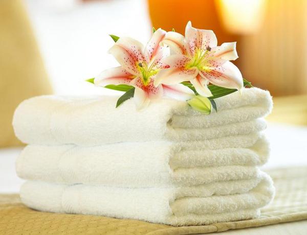 涨知识了,原来浴巾还有这些妙用