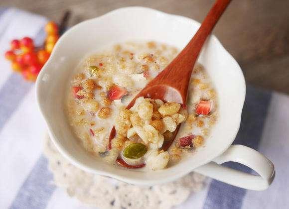 快速get美味早餐,让胃病不再犯