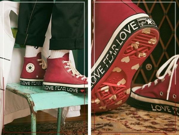 秋冬流行的时髦鞋,提前加入购物车准没错