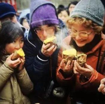 小时候最喜欢的过冬美食,满满的回忆