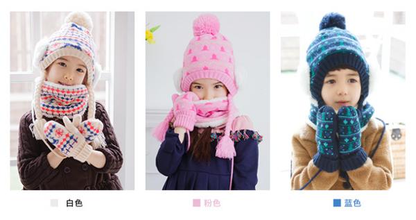 秋冬季,该怎么给小朋友保暖呢?