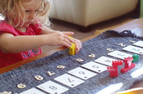 为什么玩乐高的孩子长大后会更聪明?